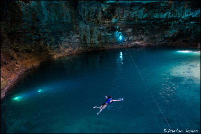 Cenote-19