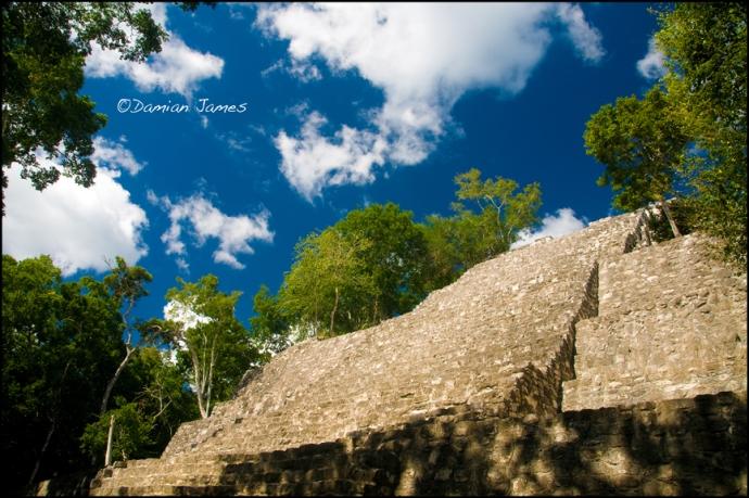 Calakmul - 3