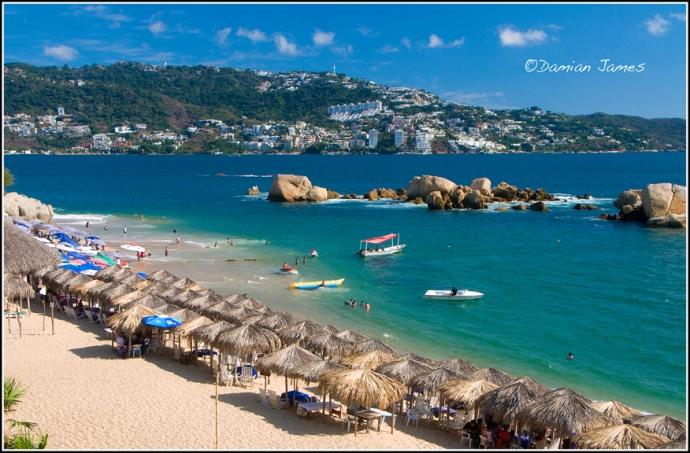 Acapulco -1