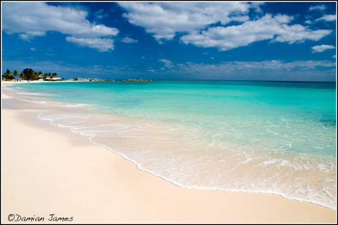 The Beach - 3
