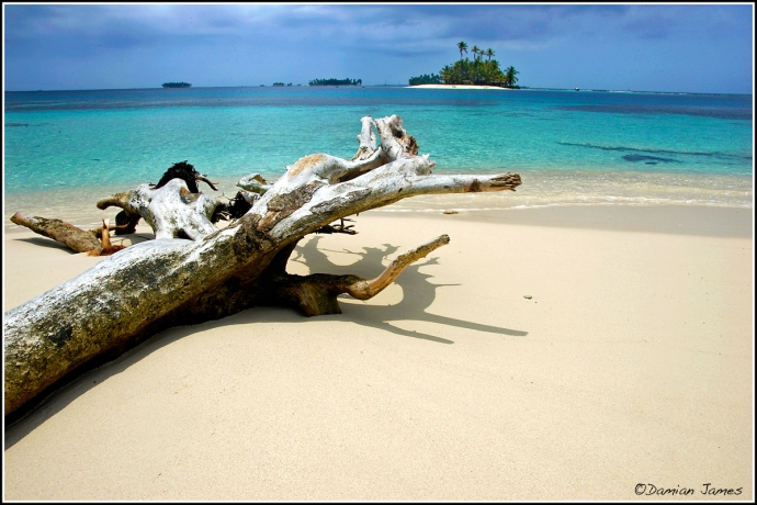 The Beach - 7