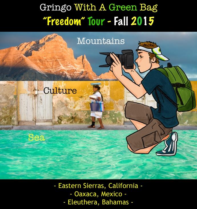 Freedom Tour 2015
